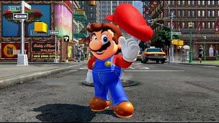 Super Mario Odyssey Gameplay Demo - IGN Live: E3 2017