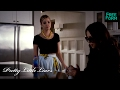 Pretty Little Liars - 6x05 | Sneak Peek: Mona & Hanna