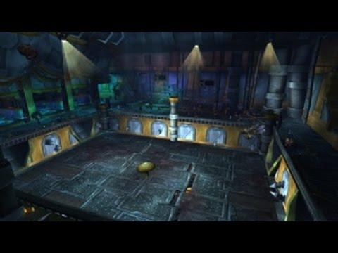 Legion 7.1.5 - Brawler's Guild Rank 7 Guide
