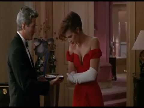 "Pretty Woman - ""King of Wishful Thinking"" Go West"