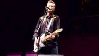 Billy Bragg Live in Birmingham 2008