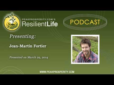 Jean-Martin Fortier: A Model for Profitable Micro-Farming
