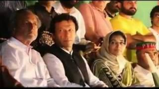 Josh-e-Junoon By Ali Azmat PTI