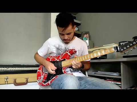 (Roger Franco) cover [ Pop Jhonson ] _ por Vitor Assis