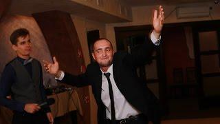 10.09.2016 - Свадьба Нагорных - Караоке конкурс