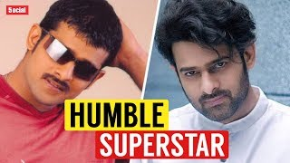 The Untold Truth of Prabhas