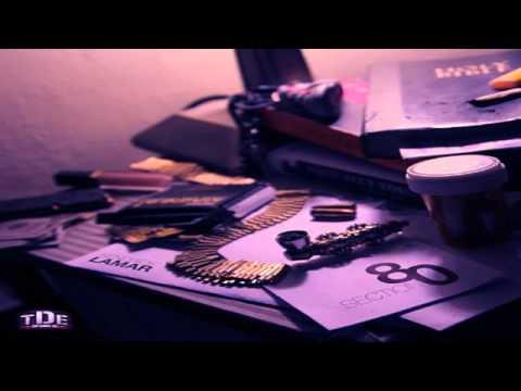 Kendrick Lamar - Rigamortus - (Section.80 Chopped Not Slopped) Mixtape