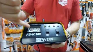 видео о зарядном устройстве для автомобильных аккумуляторов RD-IC10B: какую зарядку лучше выбрать?