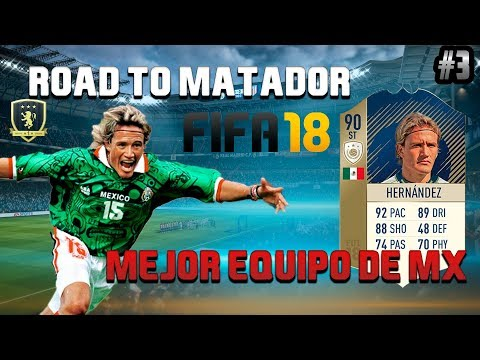 Road to Matador EP 3 | Buena suerte en lo sobres | Dominemos Squad Battles