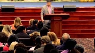 The need for supernatural encounter with God Apostle Maldonado