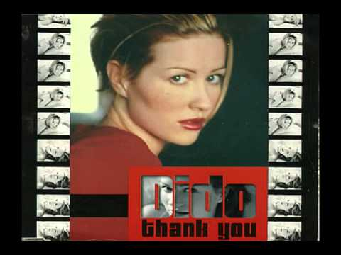 Dido - Thank You (Extended)