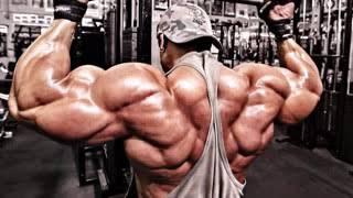 New Gym Training Motivation Music Mix 2017   Aggressive Epic Hip Hop Workout Mus low100