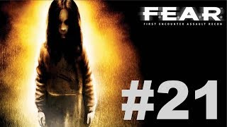 F.E.A.R. Ultimate Shooter Edition - Interval 11