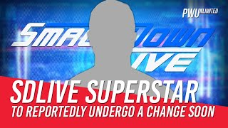 Download Video Smackdown Live Superstar To Undergo A Change MP3 3GP MP4