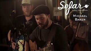 Michael Baker - Half My Love | Sofar London