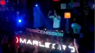 DJ Feel Трансмиссия Москва Гауди 2012г
