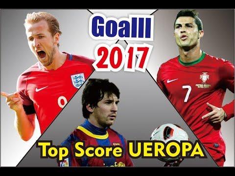 Top Score Ueropa 2017