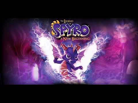 The Legend of Spyro: A New Beginning (GC, PS2, Xbox