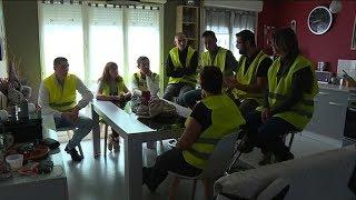 Après la manifestation à Paris, les Gilets Jaunes de Compiègne dressent le bilan