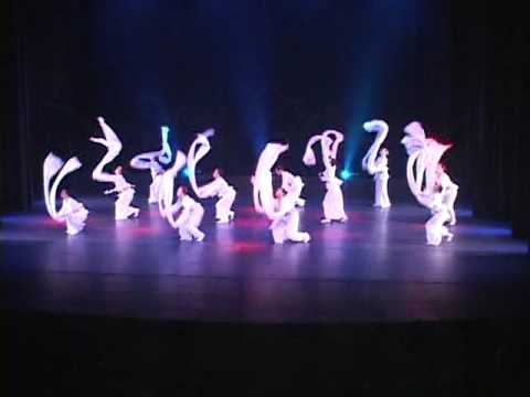YaoYong Dance 2009 summer showcase excerpts
