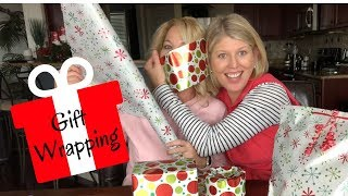 Gift Wrapping - How to and Hacks