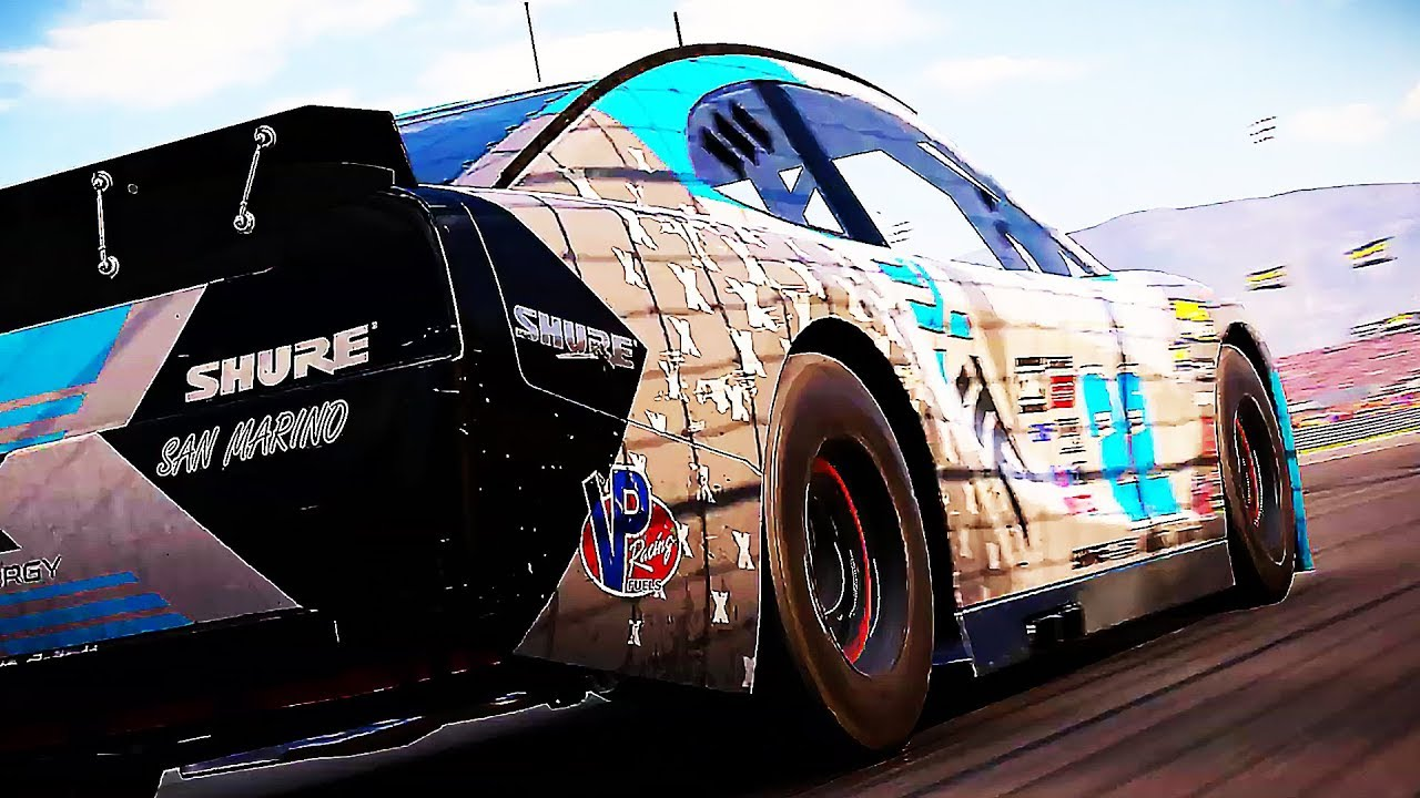 Grid Race For Glory Trailer 2019 Ps4 Xbox One Pc