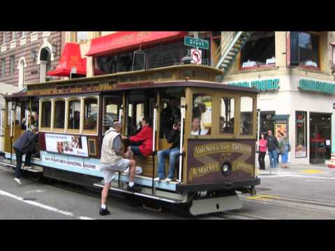 HD 720p I Left My Heart In San Francisco, 101 Strings Orchestra