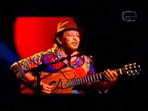 Geraldo Azevedo - Chorando e Cantando - Tv Camara