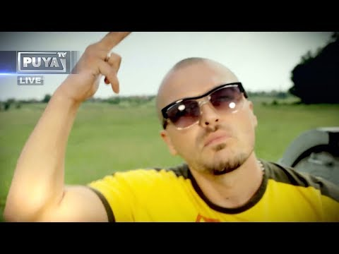 Puya - Vestul Salbatic | Videoclip Oficial HD