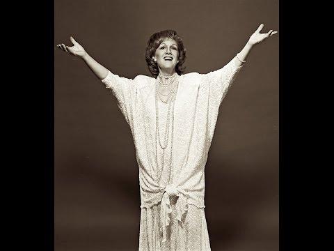 """Marni Nixon sings """"Galathea"""""""