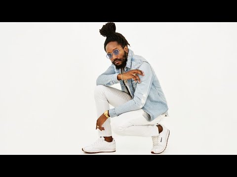 Kabaka Pyramid - Kaught Up (Official Video) May 2018
