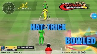 wcc2 left arm first bowling  tricks 100% working