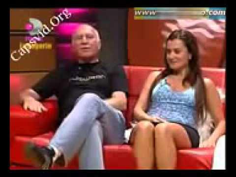 Hilal Cebeci Kilotsuz Frikik - Mobile