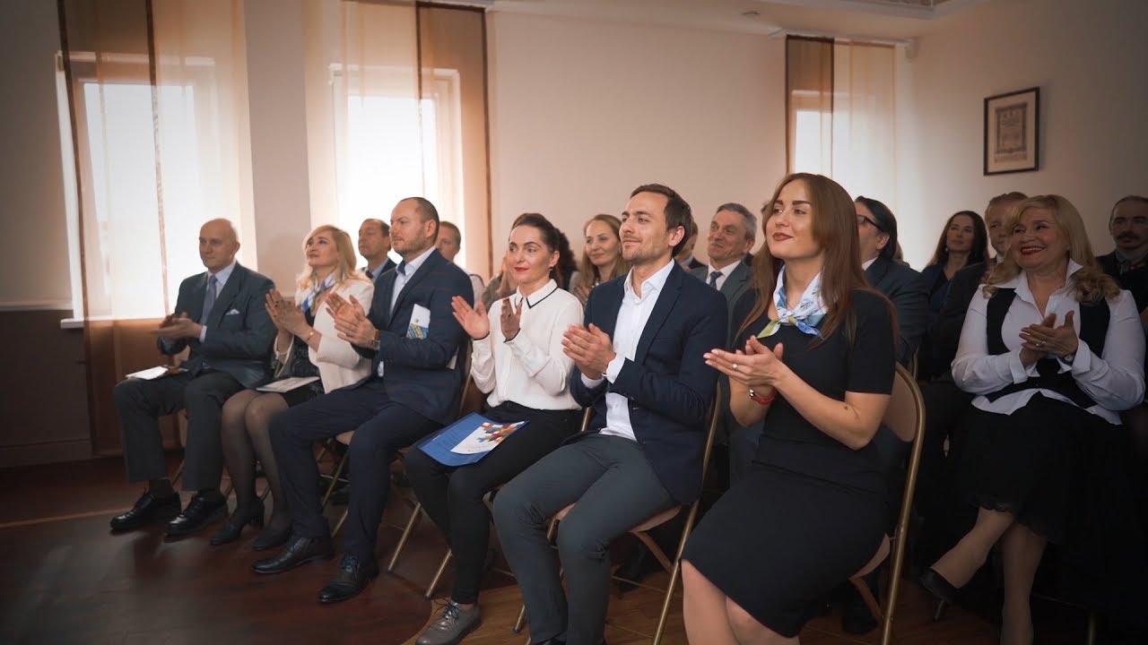 Новый презентационный видеоролик о компании НПЦРИЗ