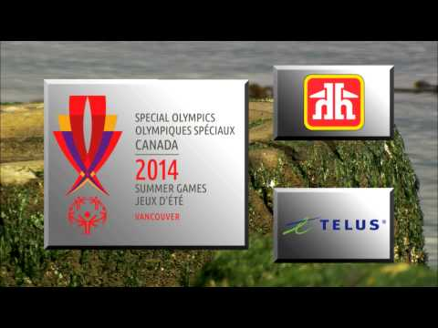 Special Olympics Canada 2014 National Games Broadcast!