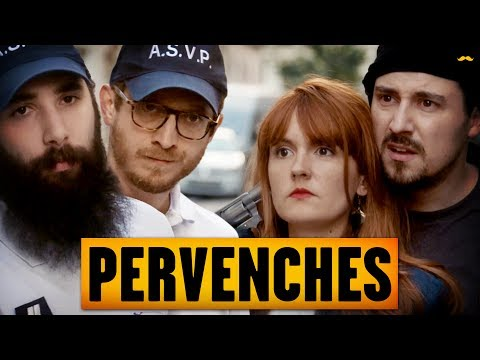 Pervenches (Multiprise)