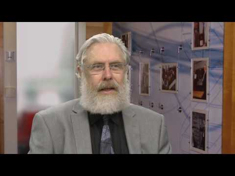 NHGRI's Oral History Collection: Interview with George Church