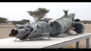 الدفاع الجوي السعودي يواجه صواريخ الحوثيين