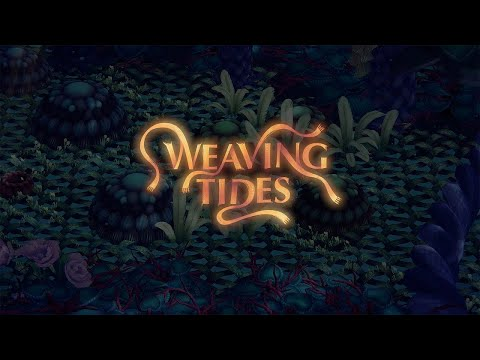 Weaving Tides - Gameplay Trailer and Developer Interview