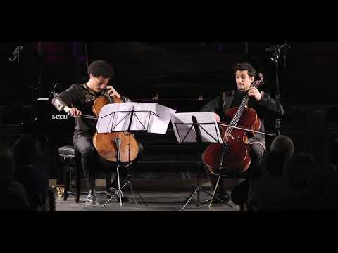 'Otoño en Buenos Aires' by José Elizondo, performed by Sheku Kanneh-Mason & Ashok Klouda