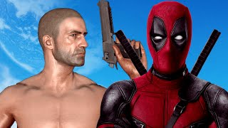 Download lagu Pubg Animation - Deadpool with Noob [New] [SFM]
