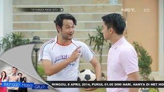 Tetangga Masa Gitu? - Episode 5 - Maradona Dari Gunung Kidul - Part 2
