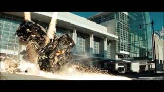 Transformers 3 Dark Of The Moon Trailer # 1 ~ EastwoodClinton Live Action Movie Updates