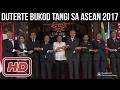 Duterte News - DUTERTE MASYADONG STAND OUT sa mga ASEAN LEADERS! HALATANG SIKAT si DUTERTE pati sa