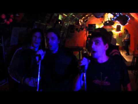 Karaoke - Dublin - 29.01.2011.