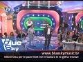 Skender Xhafa e Zaim Merkulaj-O blue sky ta hangsha zemren- TV Blue Sky