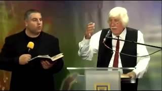 Джони Ноер в България, гр Хасково - ц-ва Реформация