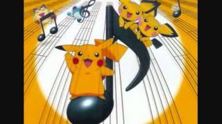 Pokémon Anime Song - Bokura Pichu Pichu Brothers!