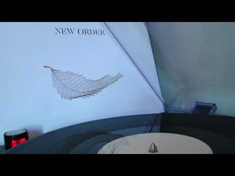 New Order – Complete E Side [ Singles Remastered 2016 LP ]