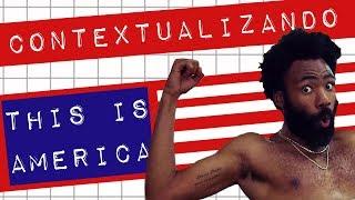 Baixar CONTEXTUALIZANDO THIS IS AMERICA #meteoro.doc